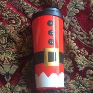 Santa Kate Spade Thermal Mug